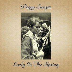 Peggy Seeger 歌手頭像