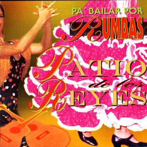 Patio De Los Reyes 歌手頭像