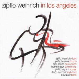Zipflo Weinrich 歌手頭像