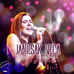 Janicsák Veca 歌手頭像