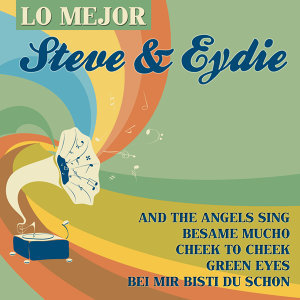 Steve|Eydie 歌手頭像