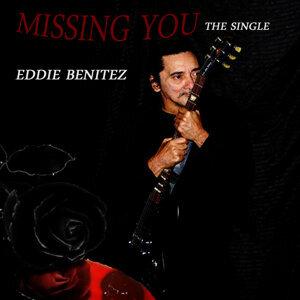 Eddie Benitez 歌手頭像