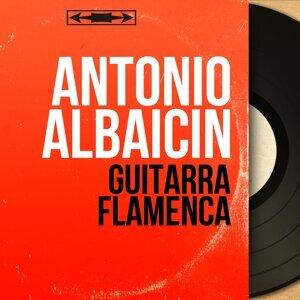 Antonio Albaicín