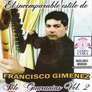 Francisco Giménez 歌手頭像