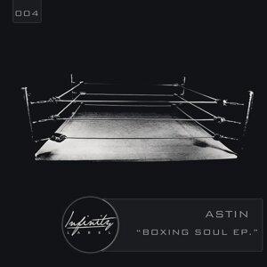 Astin 歌手頭像