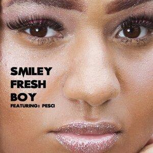Smiley 歌手頭像