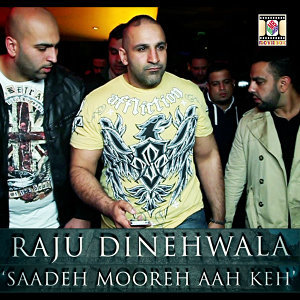 Raju Dinehwala 歌手頭像