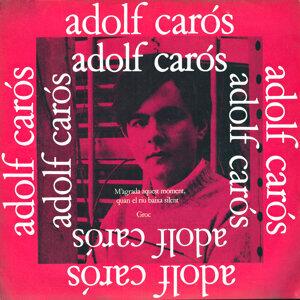 Adolf Carós 歌手頭像