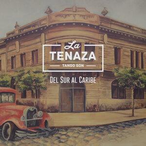 La Tenaza 歌手頭像