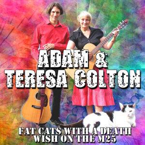 Adam Colton | Teresa Colton 歌手頭像
