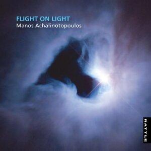Manos Achalinotopoulos 歌手頭像