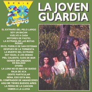 La Joven Guardia 歌手頭像