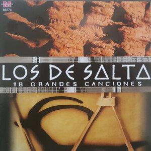 Los De Salta 歌手頭像