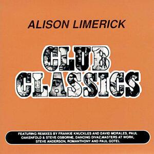 Alison Limerick 歌手頭像