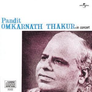 Pandit Omkarnath Thakur 歌手頭像
