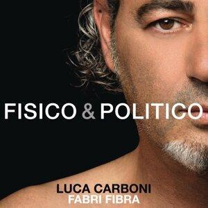 Luca Carboni & Fabri Fibra 歌手頭像