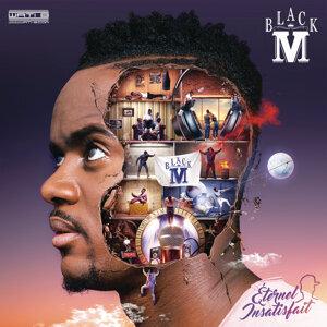 Black M 歌手頭像