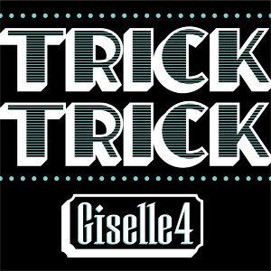 Giselle4 歌手頭像