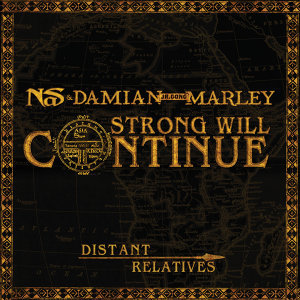 "Nas & Damian ""Jr. Gong"" Marley 歌手頭像"