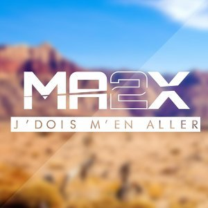 Ma2x 歌手頭像