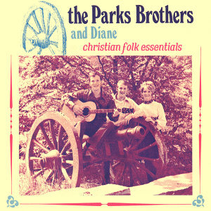 The Parks Brothers & Diane 歌手頭像