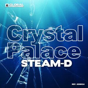 Steam-D 歌手頭像