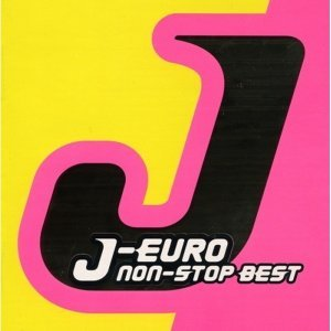 J-Euro Non-Stop Best 歌手頭像