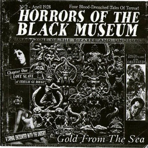 Horrors of the Black Museum 歌手頭像