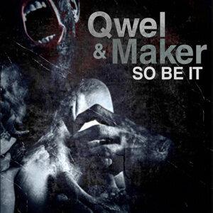 Qwel, Maker 歌手頭像