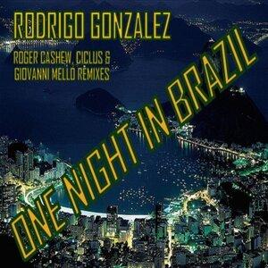Rodrigo Gonzalez 歌手頭像