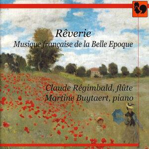 Claude Régimbald & Martine Buytaert 歌手頭像