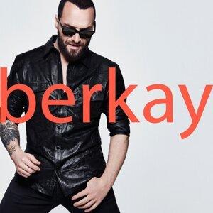 Berkay 歌手頭像