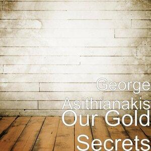 George Asithianakis 歌手頭像