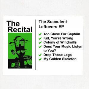 The Recital 歌手頭像