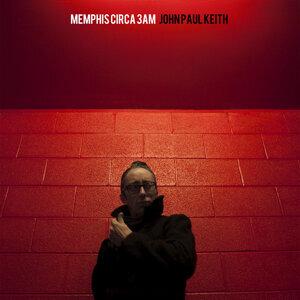 John Paul Keith 歌手頭像
