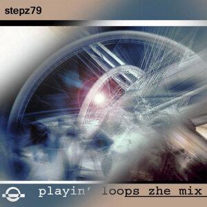 Stepz79 歌手頭像