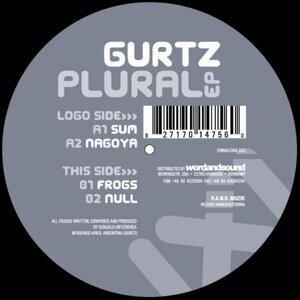 gurtz 歌手頭像