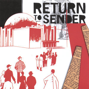 Return To Sender 歌手頭像