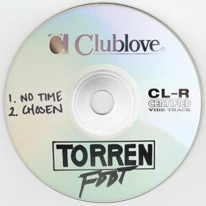 Torren Foot 歌手頭像
