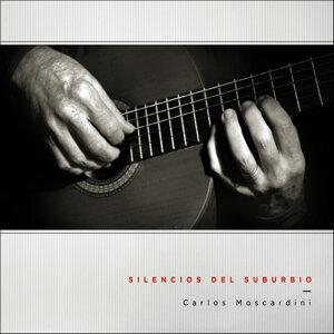 Carlos Moscardini 歌手頭像