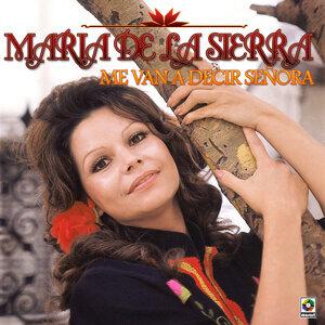 Maria De La Sierra 歌手頭像