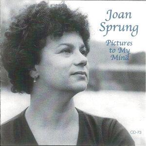 Joan Sprung 歌手頭像