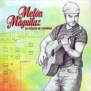 Melón Maguilaz 歌手頭像