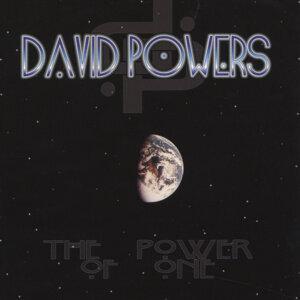 David Powers 歌手頭像