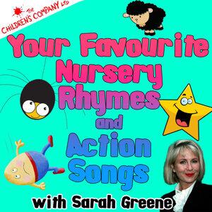 Sarah Greene | The Children's Company Band 歌手頭像