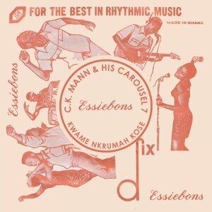 C. K. Mann & His Carousel 7 歌手頭像