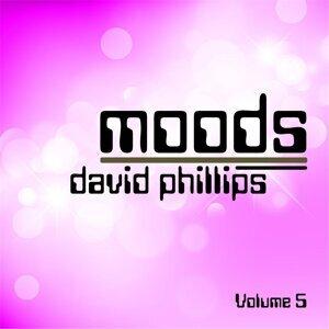 David Phillips 歌手頭像