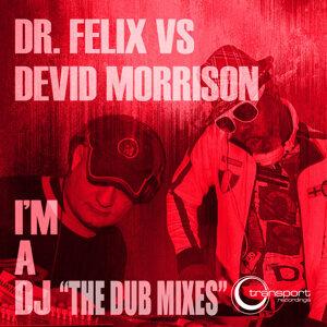 Dr Feelx & Devid Morrison 歌手頭像