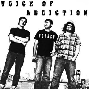 Voice of Addiction 歌手頭像