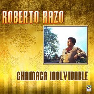 Roberto Razo 歌手頭像